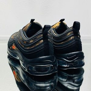 Details about Nike Air Max 97 Realtree Black Camo Running Shoes BV7461 001 Men's Size 12